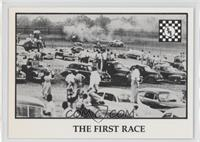 The First Race