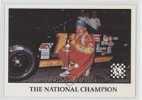 The National Champion (Max Prestwood Jr.)