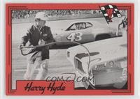 Harry Hyde