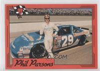 Phil Parsons