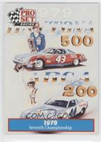 1979 Seventh Championship