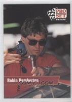 Robin Pemberton