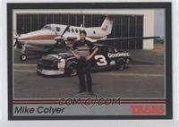 Mike Colyer