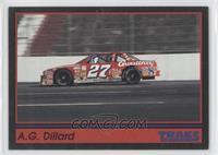 A.G. Dillard