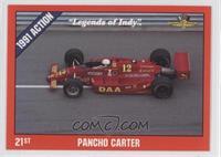 Pancho Carter