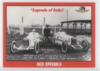 HCS Specials