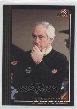 1992 Maxx 5th Anniversary #110 - Roger Penske