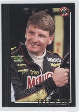 1992 Maxx 5th Anniversary #53 - Bobby Hillin Jr.
