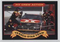 Pit Crew Action