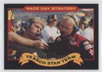 Race Day Strategy