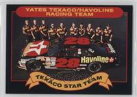 Yates Texaco/Havoline Race Team