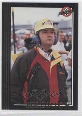 1992 Maxx #131 - Larry Hedrick