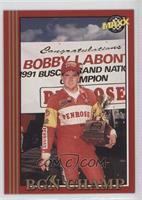 Bobby Labonte