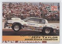 Jeff Taylor
