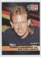 Tommy Johnson Jr.