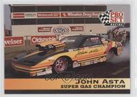 John Asta