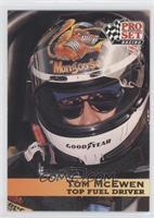 Tom McEwen