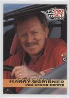 Harry Scribner