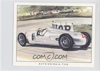 Auto Union A-Type