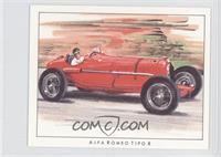 Alfa Romeo Tipo B