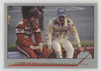 1988 - Rob Chats with Larry Pearson