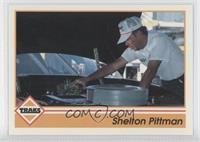 Shelton Pittman