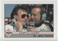Dr. Jerry Punch