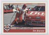 Tim Brewer