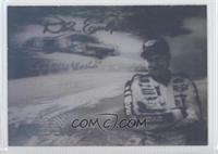 Dale Earnhardt (Silver)