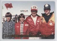 Ronald Allison, Donnie Allison, Donald Allison