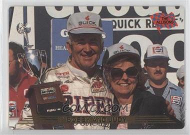 1993 Action Packed #147 - Bobby Allison