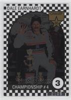 Dale Earnhardt /5000
