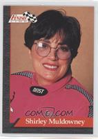 Shirley Muldowney