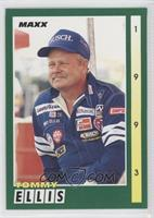 Tommy Ellis