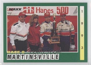 1993 Maxx #271 - Mark Martin