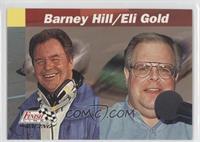 Barney Hall, Eli Gold