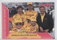 Morgan-McClure Racing