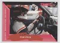 Tom Peck