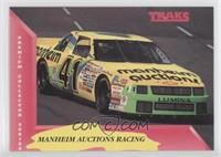 Manheim Auctions Racing (Phil Parsons)