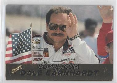 1994 Action Packed - [Base] #1 - Dale Earnhardt
