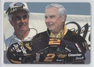1994 Action Packed [???] #168 - Roger Penske