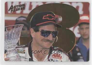 1994 Action Packed [???] #N/A - Dale Earnhardt