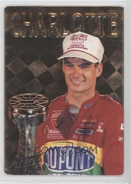 1994 Action Packed [???] #N/A - Jeff Gordon