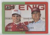 Wise Old Fox (Jeff Gordon, Joe Hendrick)