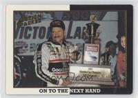 On to the Next Hand (Dale Earnhardt)