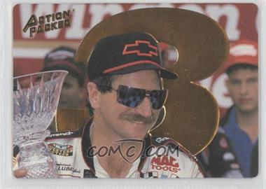 1994 Action Packed Prototypes #N/A - Dale Earnhardt