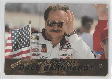 1994 Action Packed #1 - Dale Earnhardt