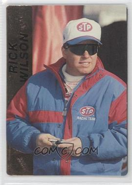 1994 Action Packed #27 - Rick Wilson