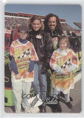 1994 Action Packed #96 - Kyle Petty