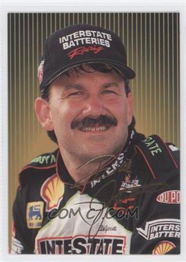1994 Finish Line Gold - Signature Series #18 - Dale Jarrett